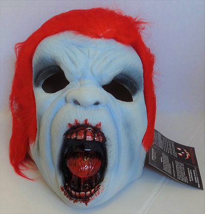 The Return of The Living Dead Trash Latex Mask