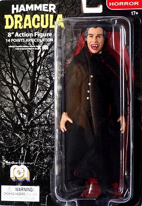 Mego Hammer Dracula Action Figure
