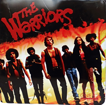 Mezco The Warriors One12 Collective Deluxe Box Set Action Figures