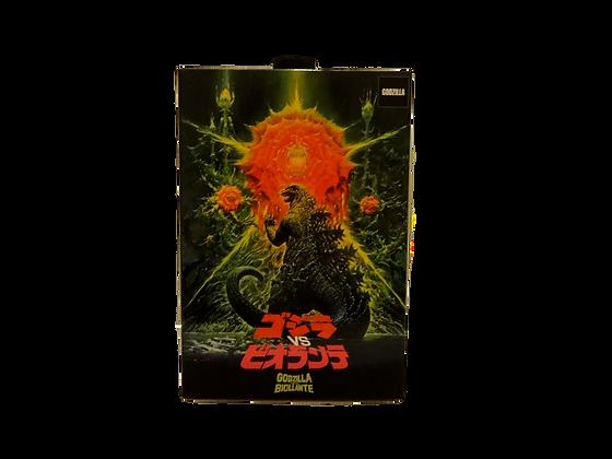 Neca Classic 89 Godzilla 12″ Head to Tail Action Figure