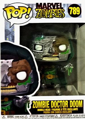 Funko Marvel Zombies Dr. Doom