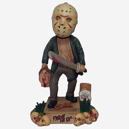 FOCO Friday the 13th Jason Voorhees Bobblehead