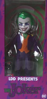 Mezco Living Dead Dolls DC Universe The Joker Figure