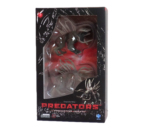 Hiya Toys Previews Exclusive Predator Hound Version 2