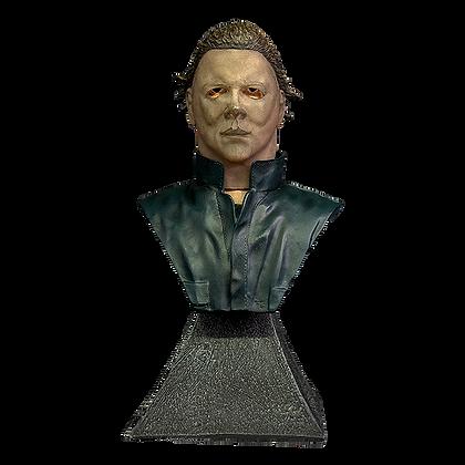 Halloween II Michael Myers Mini Bust