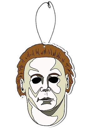 Trick or Treat Studios Scare Fresheners H20 Michael Myers