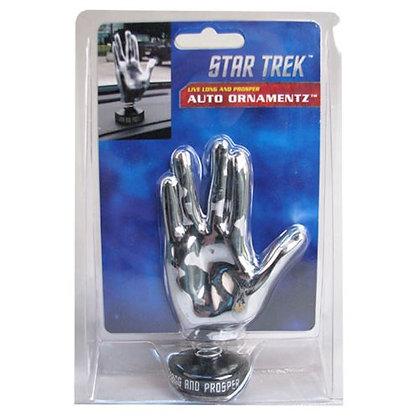 Star Trek: Vulcan Bobble Ornament