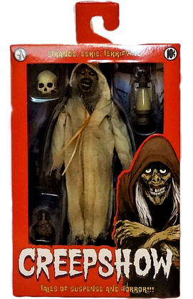 Creepshow The Creep Action Figure