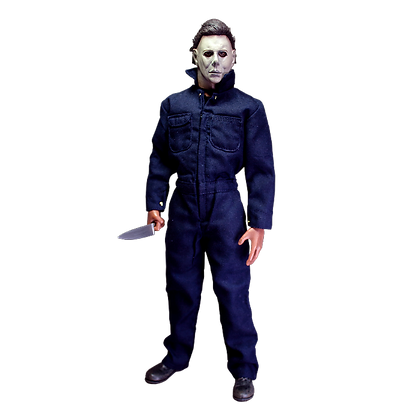 "Halloween 1978 Michael Myers 12"" Action Figure"