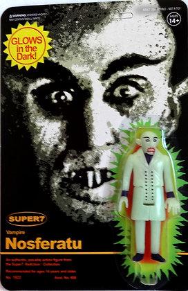 Nosferatu Glow in the Dark ReAction Figure