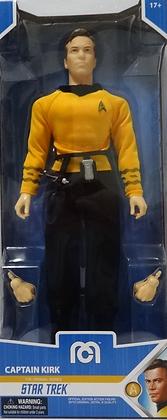 Mego Star Trek Captain Kirk 14 Inch Action Figure