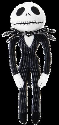 Nightmare Before Christmas Phunny Plush Jack Skellington