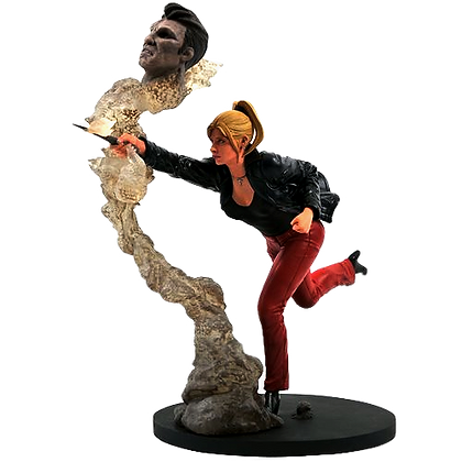 Buffy the Vampire Slayer Gallery Buffy Summers Statue