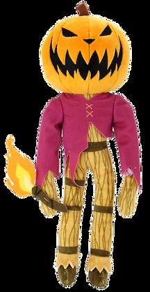 Nightmare Before Christmas Jack Skellington the Pumpkin King