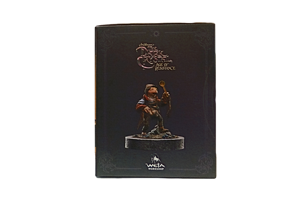 Weta The Dark Crystal Age of Resistance Hup the Podling Statue
