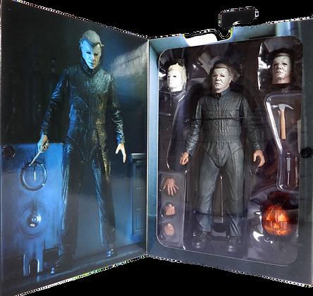 Neca Halloween 2 1981 Ultimate Michael Myers