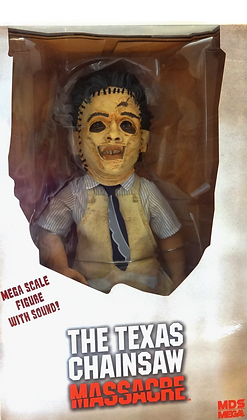 Mezco The Texas Chainsaw Massacre 1974 Leatherface