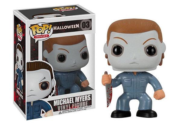 Funko Halloween Michael Myers