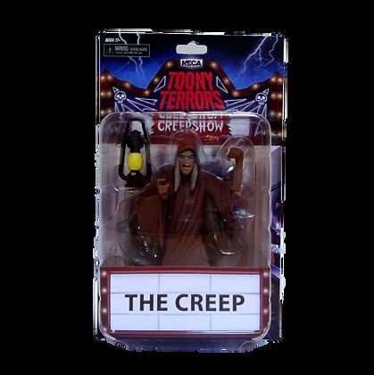 Neca Toony Terrors The Creep Series 5 Action Figure