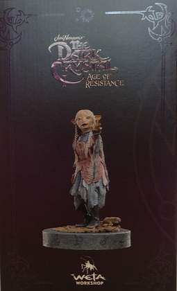 The Dark Crystal: Age of Resistance Brea Statue