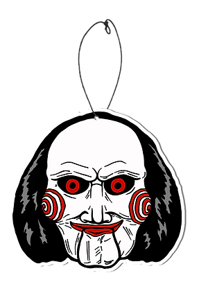 Trick or Treat Studios Scare Freshener Billy the Puppet