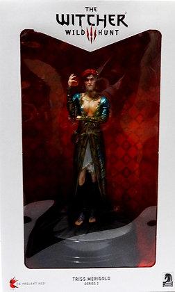 The Witcher 3 Wild Hunt Triss Merigold Series 2 Statue