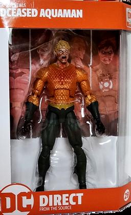 DC Essentials Essentially DCeased Aquaman