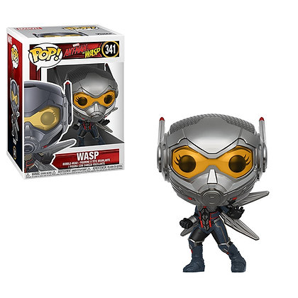 Funko Ant Man The Wasp