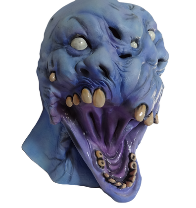 Creepshow Gray Matter Latex Mask