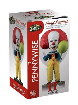 Neca Head Knockers Pennywise 1990