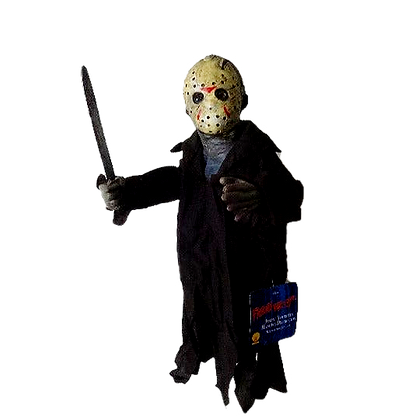 Rubies Friday The 13th Hanging Jason Puppet