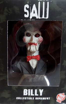 Trick or Treat Studios Holiday Horrors Billy Puppet Ornament