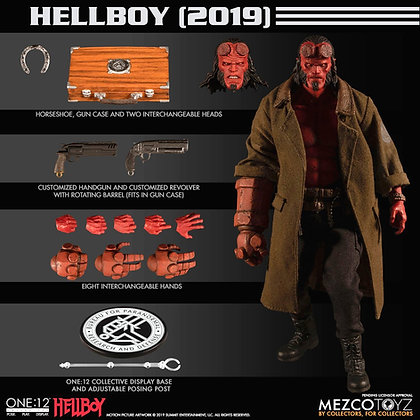 One:12 Collective Hellboy 2019