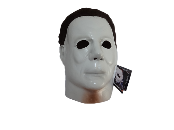 Halloween 4 The Return of Michael Myers Poster Mask