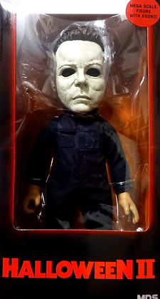 Mezco Mega Scale Halloween II Michael Myers with Sound