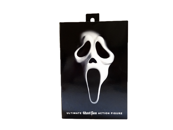 Neca Ultimate Ghost Face Action Figure