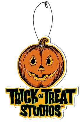 Scare Freshener Trick or Treat Studios Logo