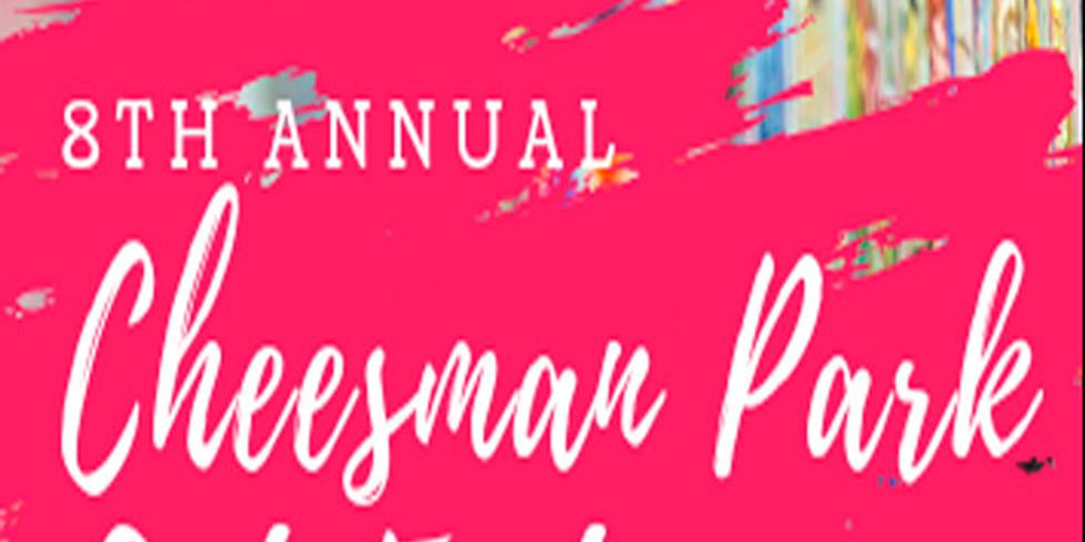 Cheesman Art Fest 2021