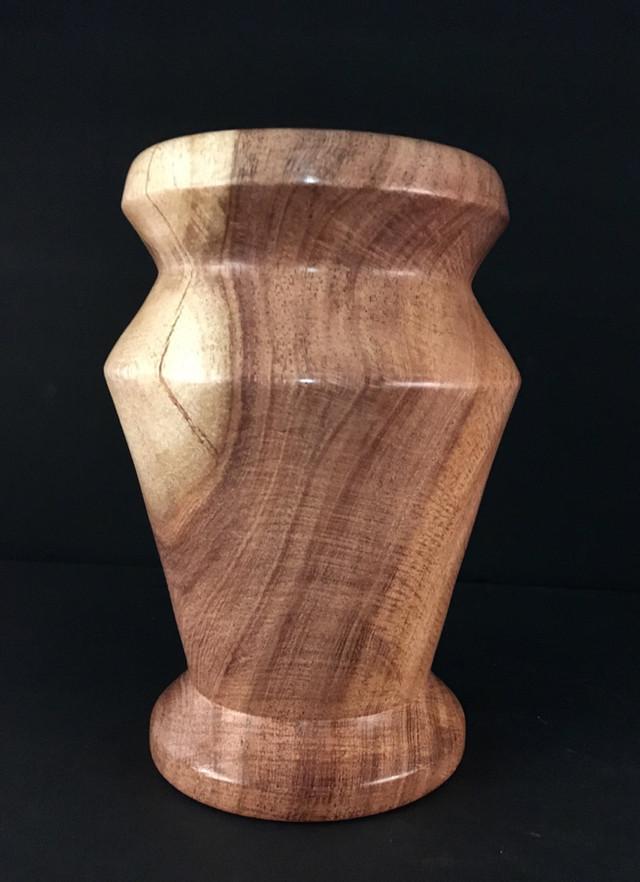 Mesquite Vase