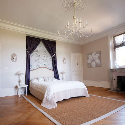 Chateau La Perriere - master bedroom.jpg