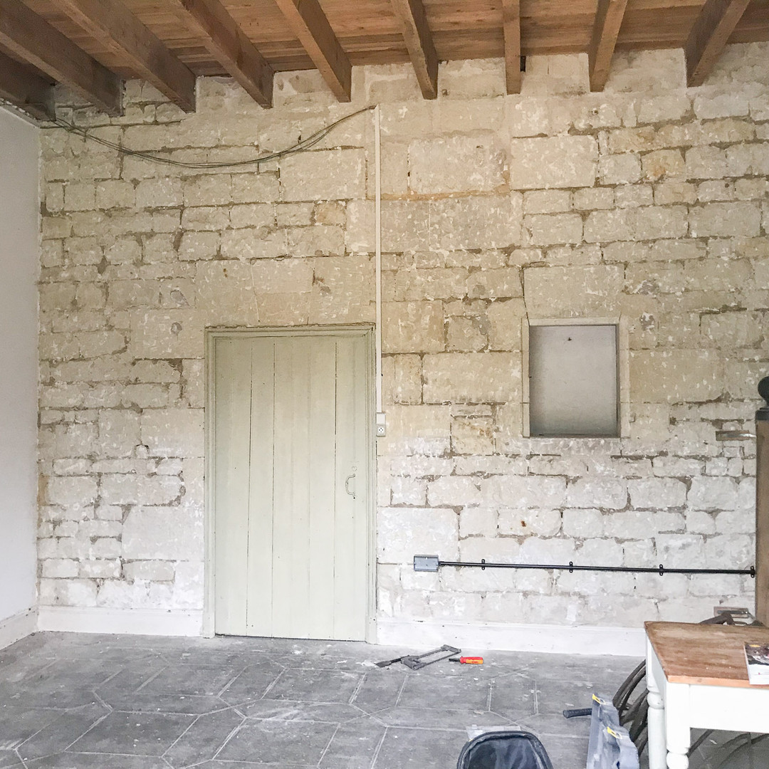 Escape to the Chateau DIY Series 4