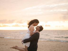 Virginia Beach Proposal