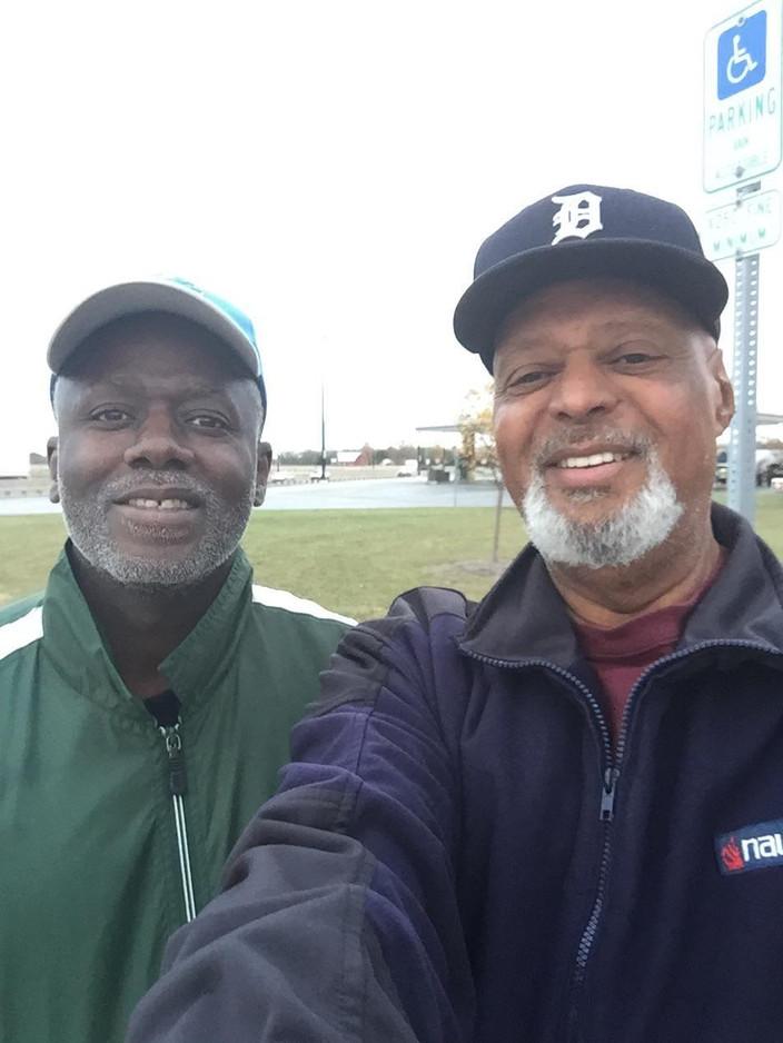 "Former Detroit TV reporter spending retirement years on his ""Proving Innocence"" project"