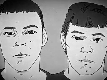 The Jones Brothers are Innocent, But, Who Killed Shannon Siders?