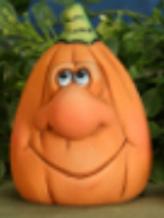 Gangbuster Pumpkins