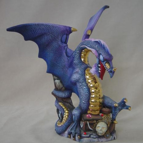 Small Treasure Dragon