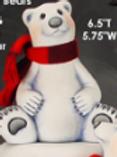 Clay Magic Bundle Up Polar Bear (Sugar)