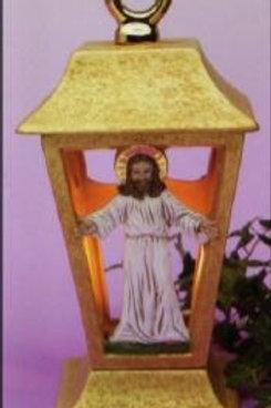 Christ Lantern