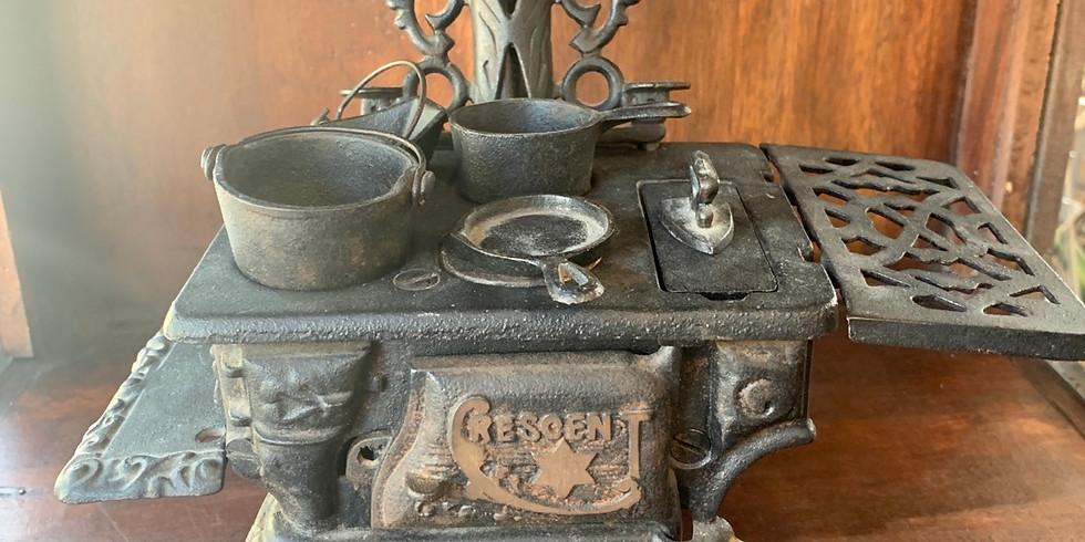 Picks and Treasures Online Estate Sale Auction #2
