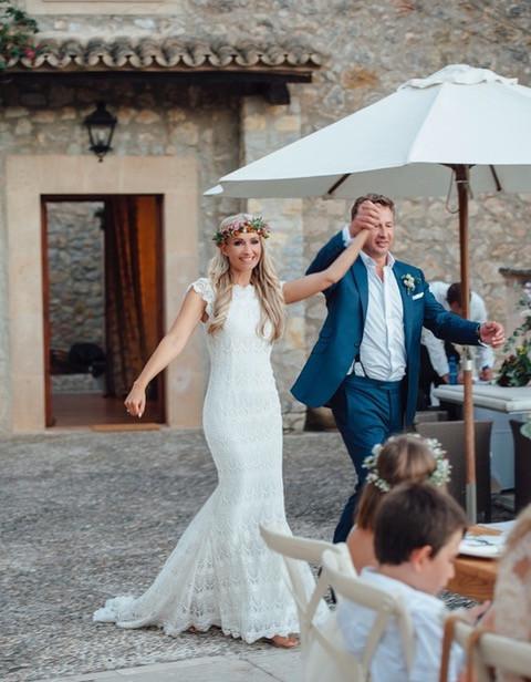 Hochzeitssängerin Mallorca Dana